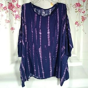 Juicy Couture cold shoulder in excellent condition